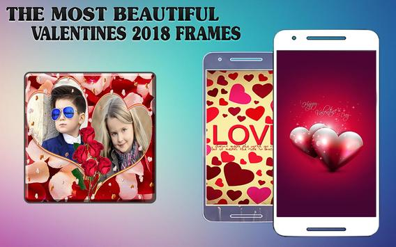 Best Happy Valentine Day Photos Frame App 2018 for Android - APK ...