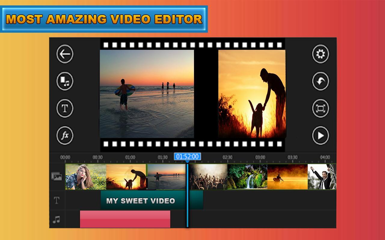 Free Video Editing App 2017 for Android - APK Download