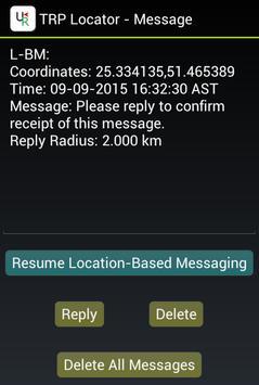 TRP Locator screenshot 5