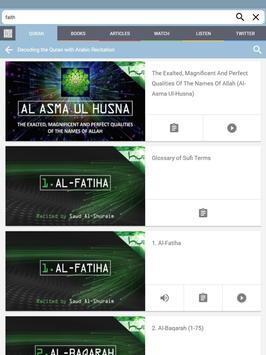Ahmed Hulusi screenshot 15