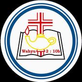 Gereja Kristen Setia Indonesia icon