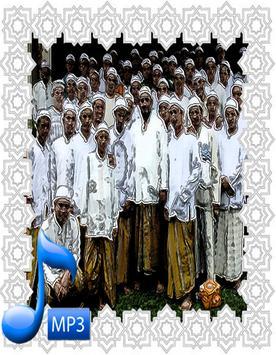 Hadroh Ahbabul Musthofa Mp3 poster