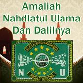 Amaliah Nahdlatul Ulama dan Dalilnya icon