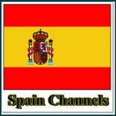 Spain Channels Info icon