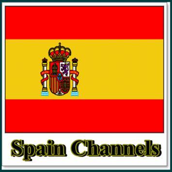 Spain Channels Info screenshot 2