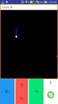 Classic Snake screenshot 1