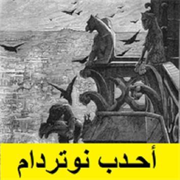 رواية أحدب نوتردام poster