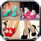 Shoes wonder woman icon