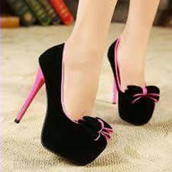Shoes wonder woman apk screenshot