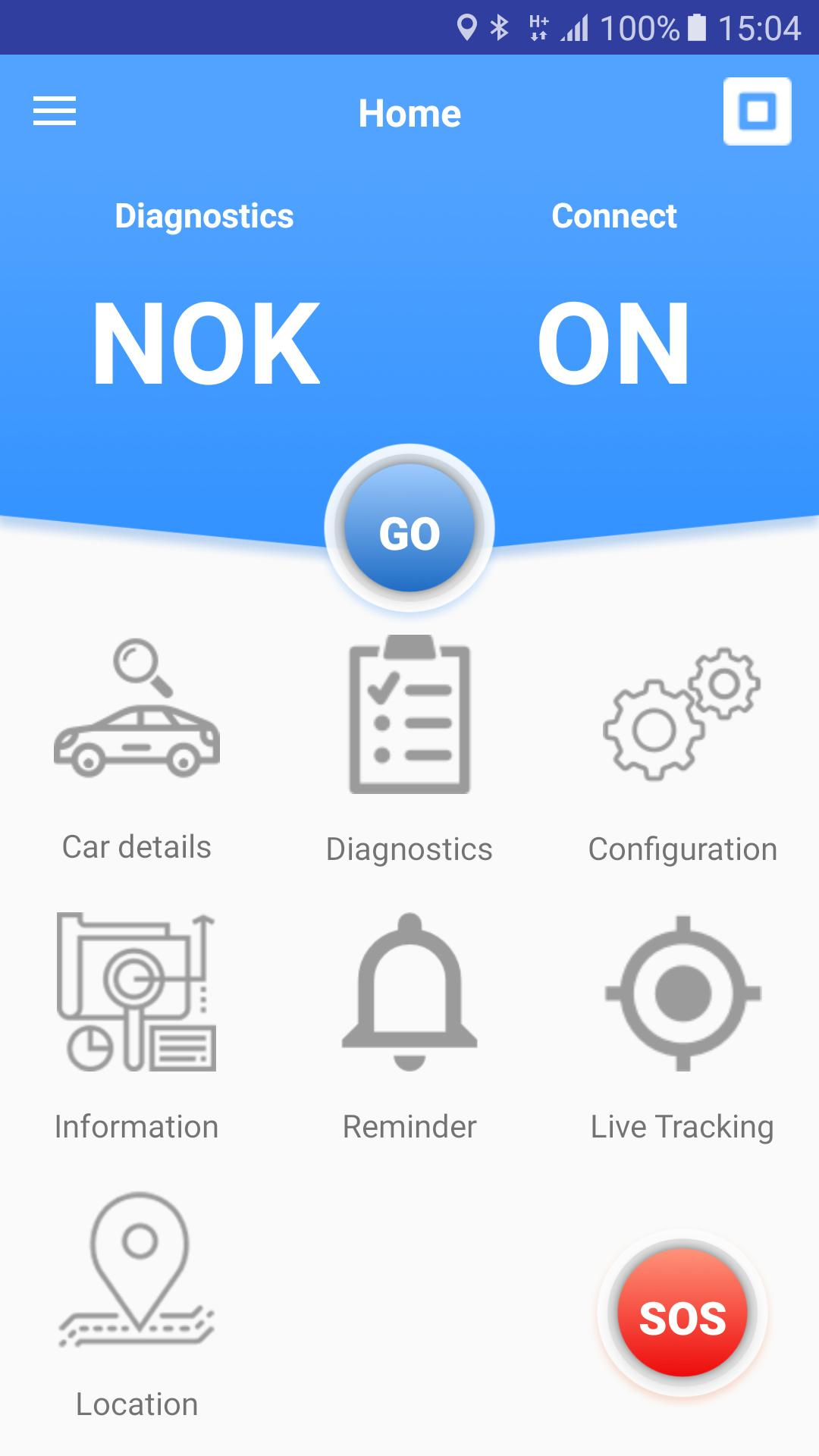 uConnect - Connected Car for Android - APK Download