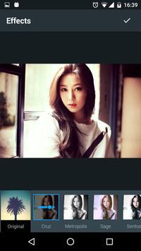 Photo Editor Plus apk screenshot