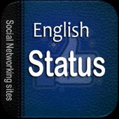 English Status icon