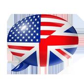 اختبار مستوى اللغة الانجليزية icon