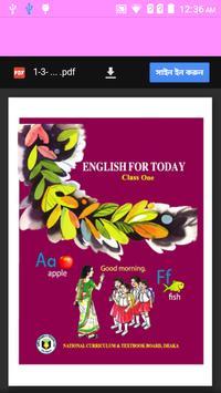 BD Text Book Class 1 to 6 screenshot 5