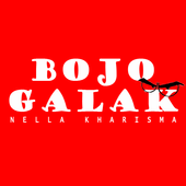 Nella Bojoku Galak icon
