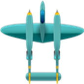 War Plane 1971 icon