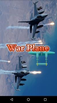 War Plane 1971 poster