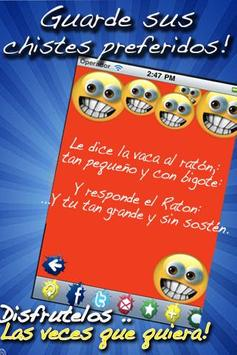 Chistes Colombia-Colombianos apk screenshot