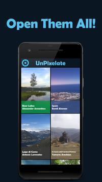 UnPixelate screenshot 5