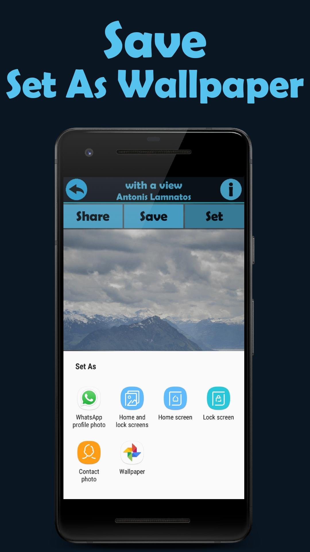 UnPixelate for Android - APK Download
