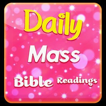 Daily Mass Bible Readings screenshot 4