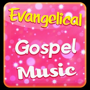 Evangelical Gospel Music poster