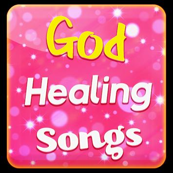 God Healing Songs poster
