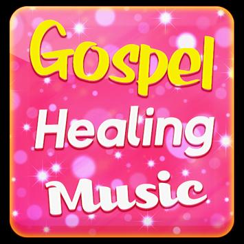 Gospel Healing Music screenshot 2