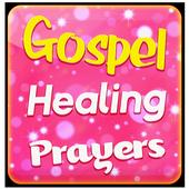 Gospel Healing Prayers icon