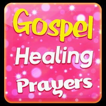 Gospel Healing Prayers screenshot 1