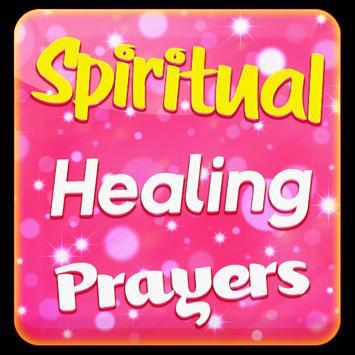 Spiritual Healing Prayers screenshot 1