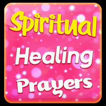 Spiritual Healing Prayers screenshot 2
