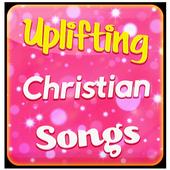 Uplifting Christian Songs icon
