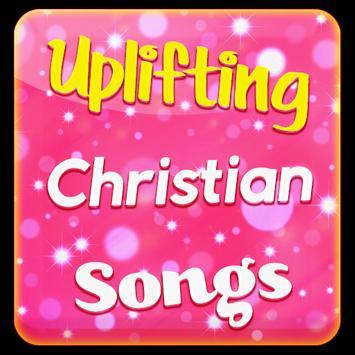 Uplifting Christian Songs poster