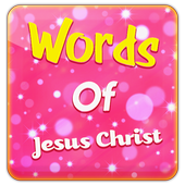 Words of Jesus Christ icon