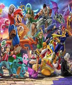 Guide Super Smash Bros. Ultimate poster