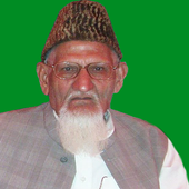 Molana Ishaq Madni RA icon