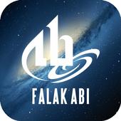 Waktu Shalat Falak ABI icon