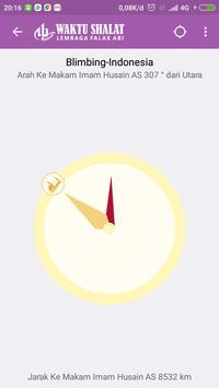 Waktu Shalat Falak ABI screenshot 7