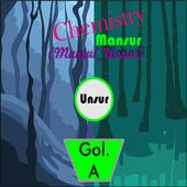 ChemMansur (Chemistry Mantul Unsur) icon