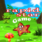 rapid star game icon