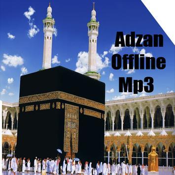 Adhan Offline mp3 apk screenshot