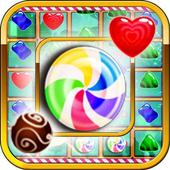 Candy Jelly Blaster Free icon