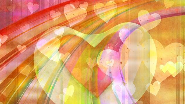 Love Heart Wallpaper apk screenshot