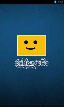 Cool Clean Jokes poster