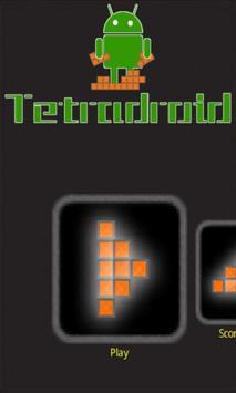Tetradroid poster