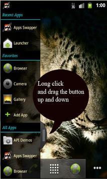 Apps Swapper apk screenshot
