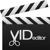 Vid Editor icon