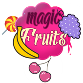 Magic Fruits icon
