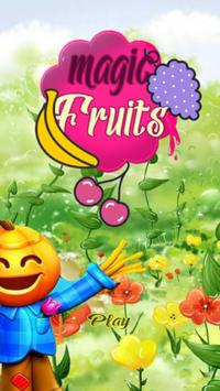 Magic Fruits poster